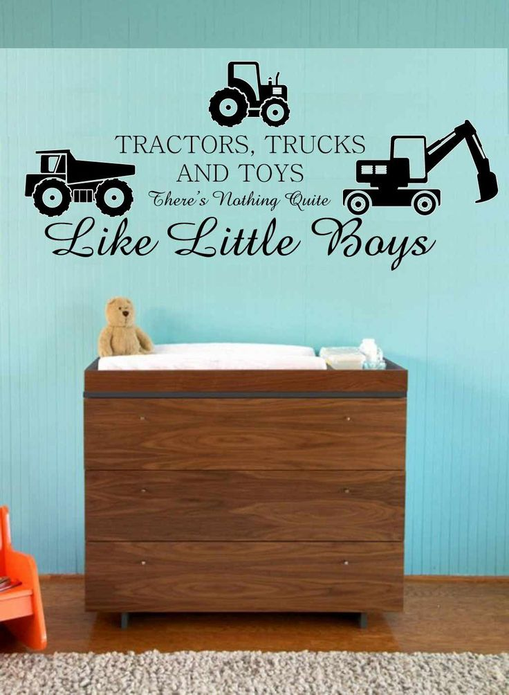 Little Boy Wall Quotes Quotesgram