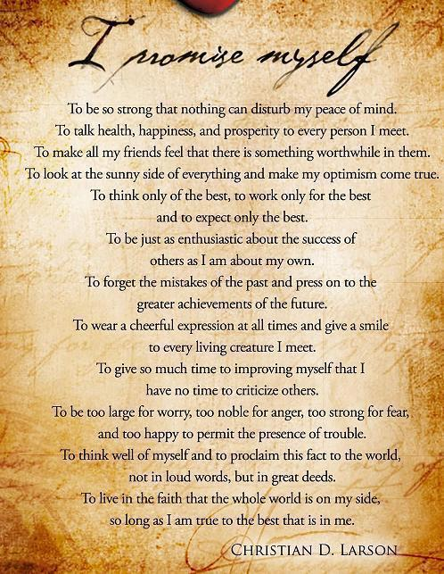 Poems spiritual motivational 50+ Inspirational