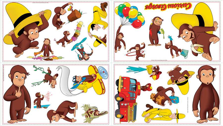 curious george funny quotes quotesgram