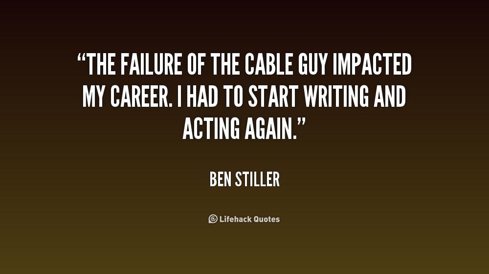 Cable Quotes. QuotesGram