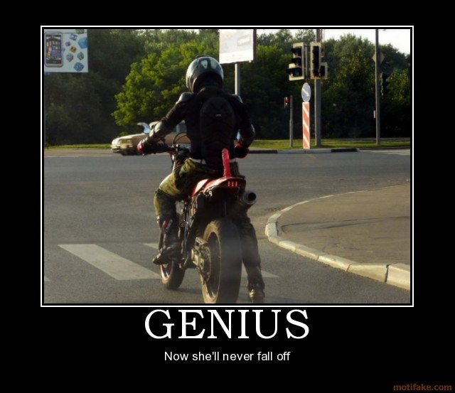 Humor Inspirational Quotes: Humor Motorcycle Quotes. QuotesGram