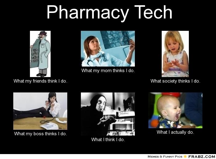Funny Pharmacy Technician Quotes. QuotesGram
