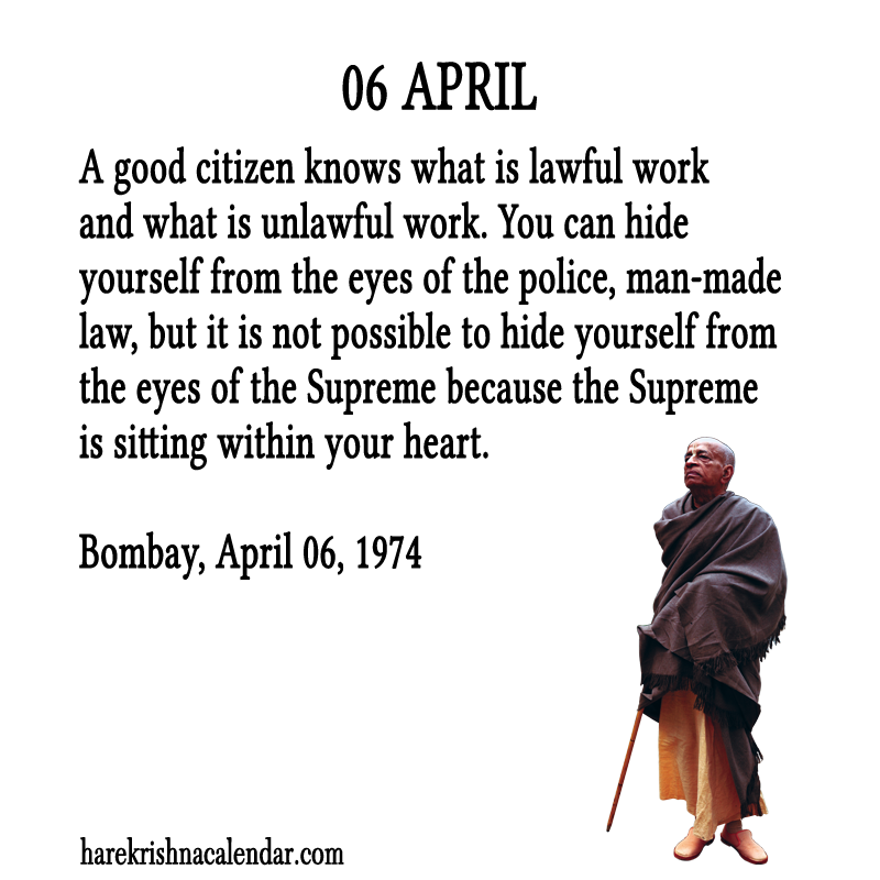 Quote Of The Month: Month Of April Quotes. QuotesGram