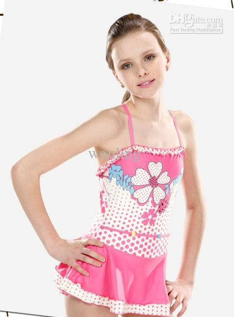 Free shipping on girls' swimsuits and cover-ups for toddler, little girls and big girls at warmongeri.ga Totally free shipping and returns.