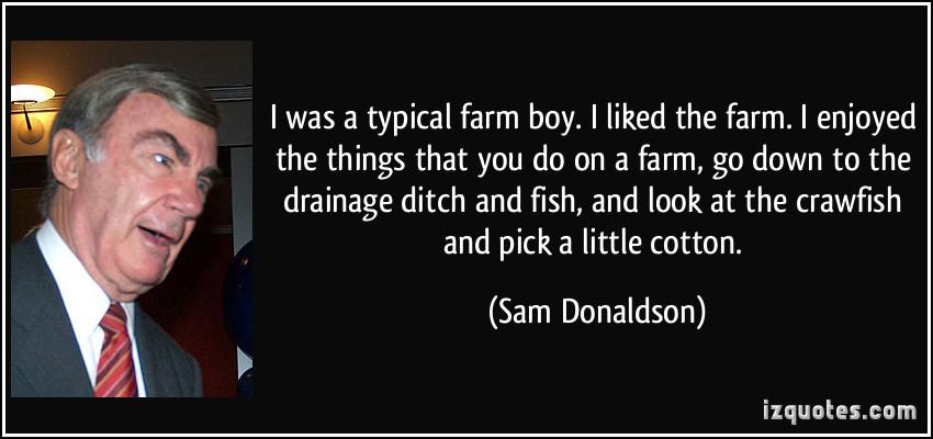 Little Farm Boy Quotes. QuotesGram