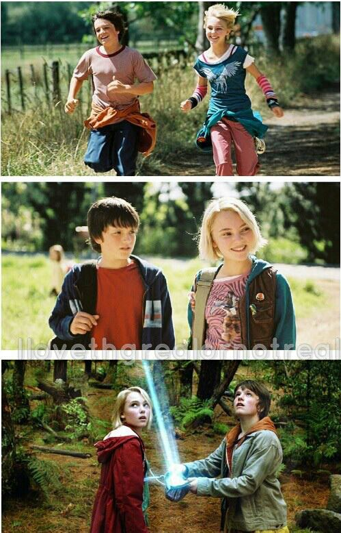 Quotes From The Movie Bridge To Terabithia. QuotesGram