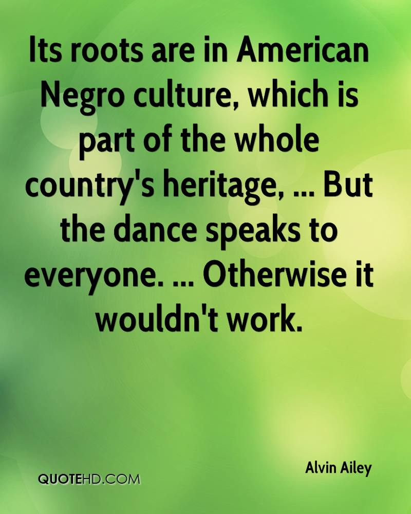 African Roots Quotes: Quotes About American Culture. QuotesGram