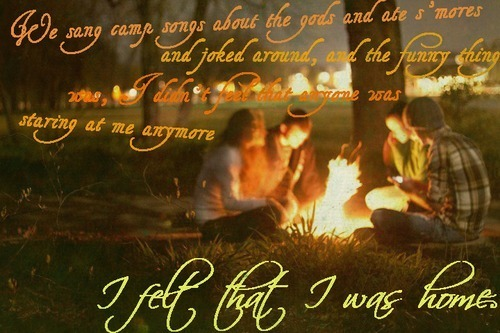 Percy Jackson Quotes From The Book. QuotesGram