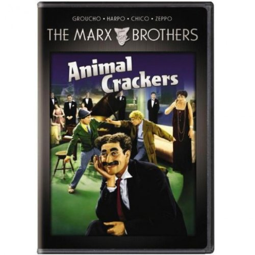 Funny Groucho Marx Quotes: Quotes From Animal Crackers. QuotesGram