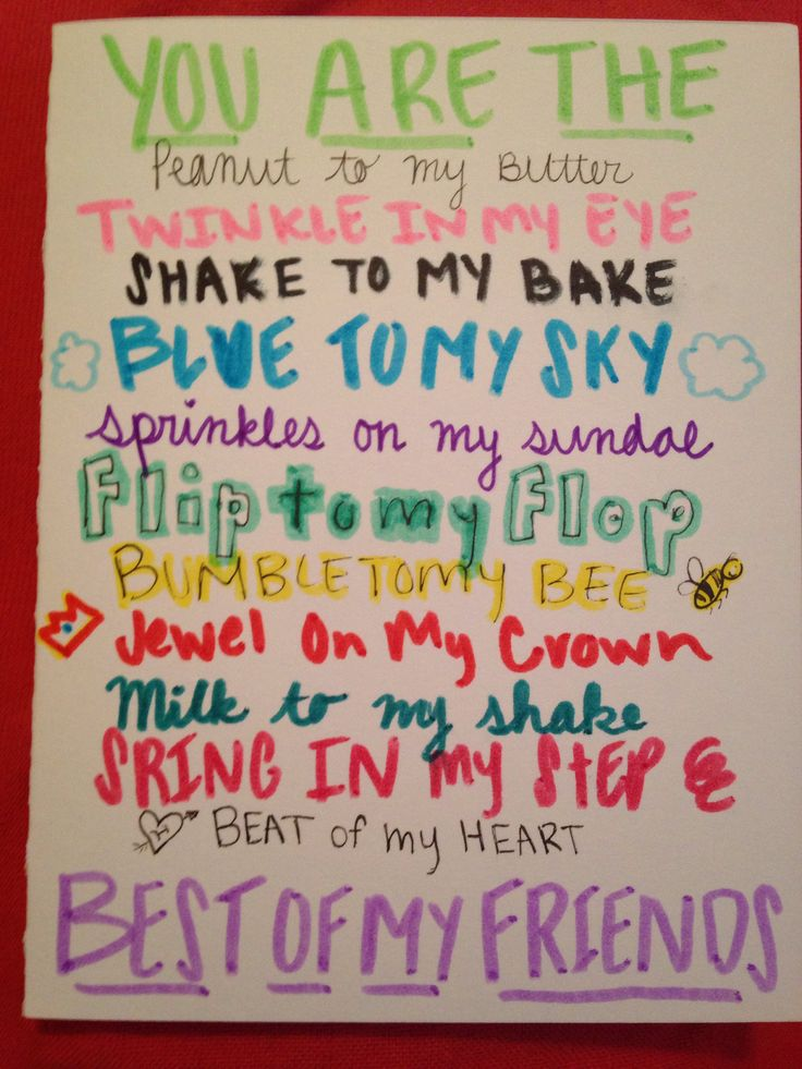 bff bday quotes quotesgram