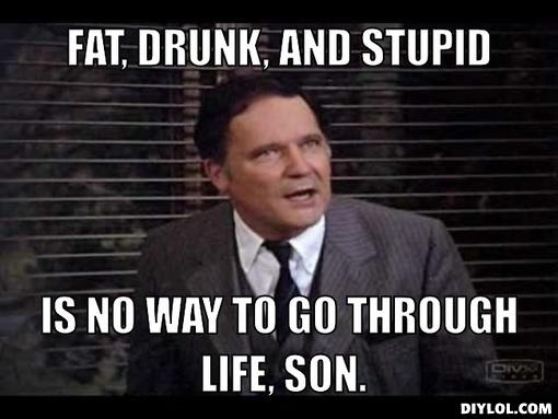 Animal House Fat Drunk And Stupid Quotes. QuotesGram