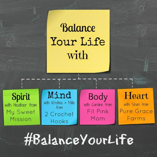 Balanced Life Quotes: Living A Balanced Life Quotes. QuotesGram