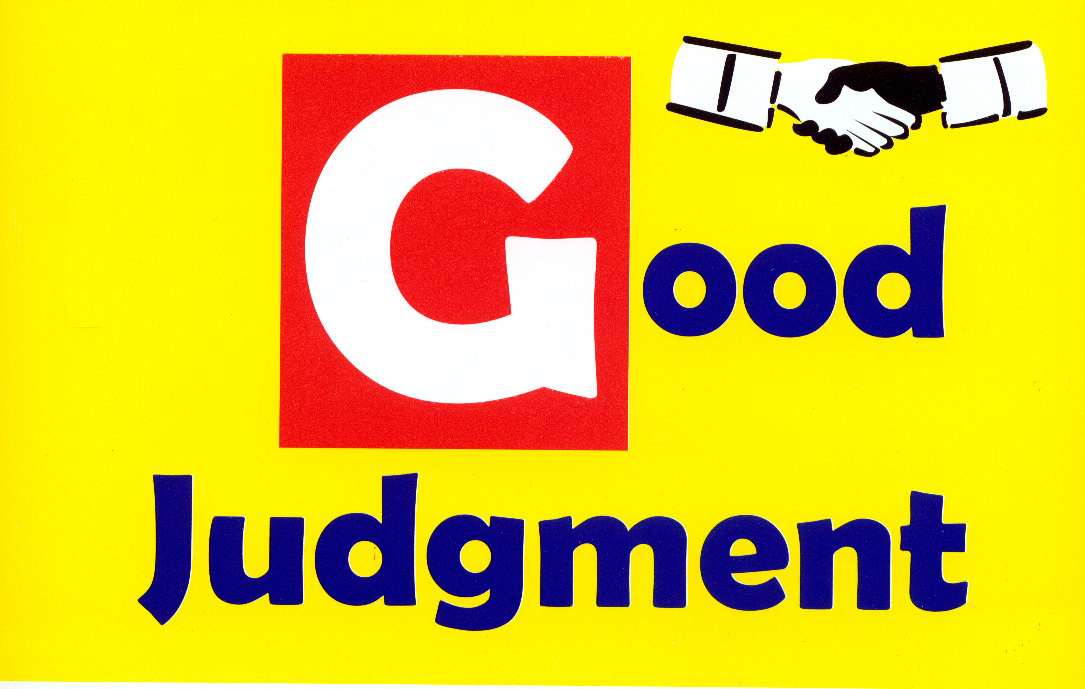 Good Quotes About Judgement. QuotesGram