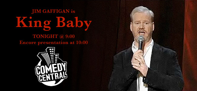 Jim Gaffigan King Baby Quotes. QuotesGram