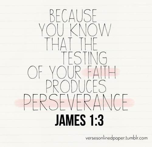 Bible Verses About Determination: Christian Perseverance Quotes. QuotesGram