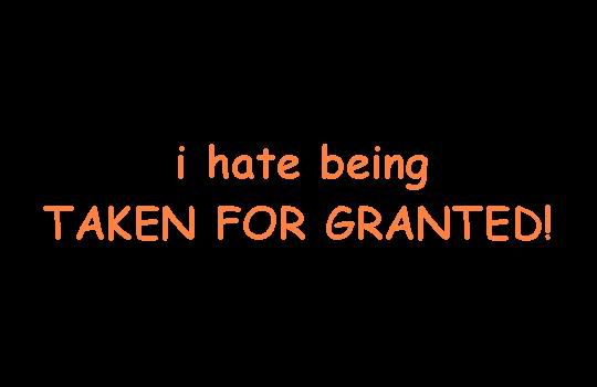 Quotes About Being Taken For Granted Quotesgram: Love For Granted Quotes. QuotesGram