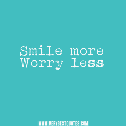 inspirational smile quotes quotesgram
