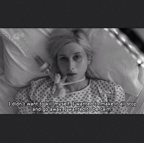 Movie Quotes About Depression. QuotesGram