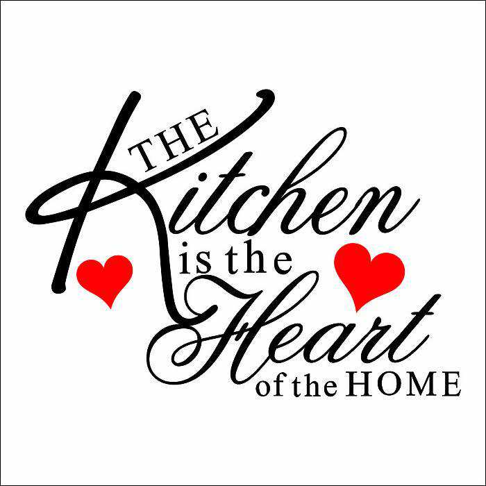 Quotes For The Kitchen: Best Kitchen Quotes. QuotesGram