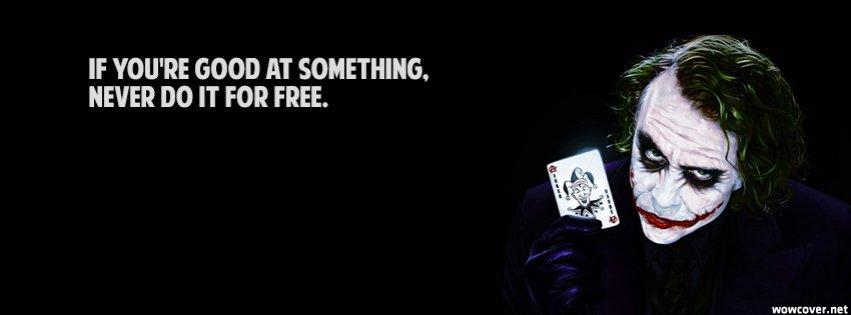 Joker Quotes: Sad Joker Quotes. QuotesGram