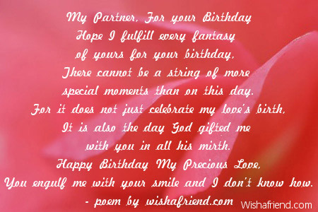 Awesome Love Quotes For Girlfriend Birthday Quotesgram Funny Birthday Cards Online Alyptdamsfinfo