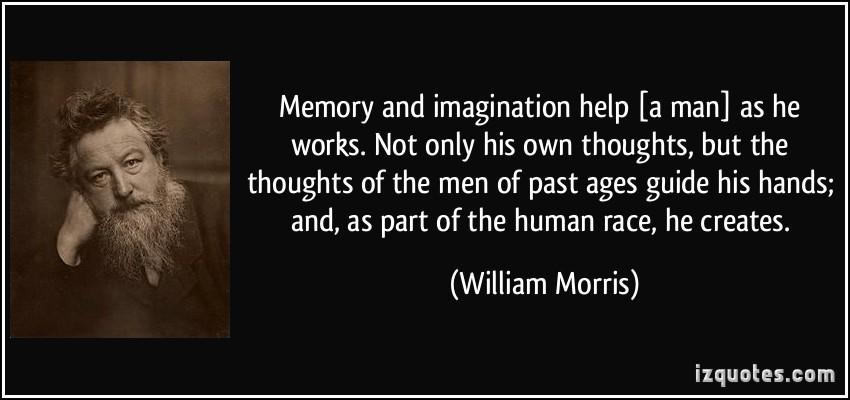 William Morris Essay Help