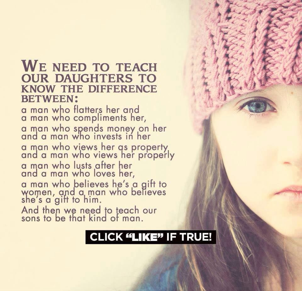 Top Girl Quotes: Quotes About Raising Daughters. QuotesGram