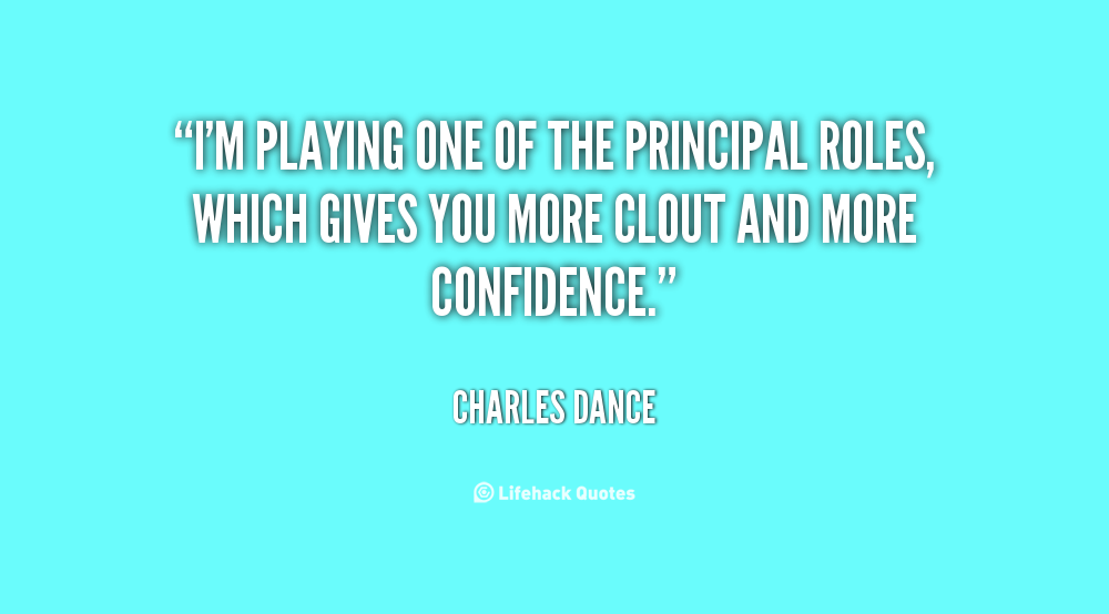 Inspirational Quotes About School Principals Quotesgram