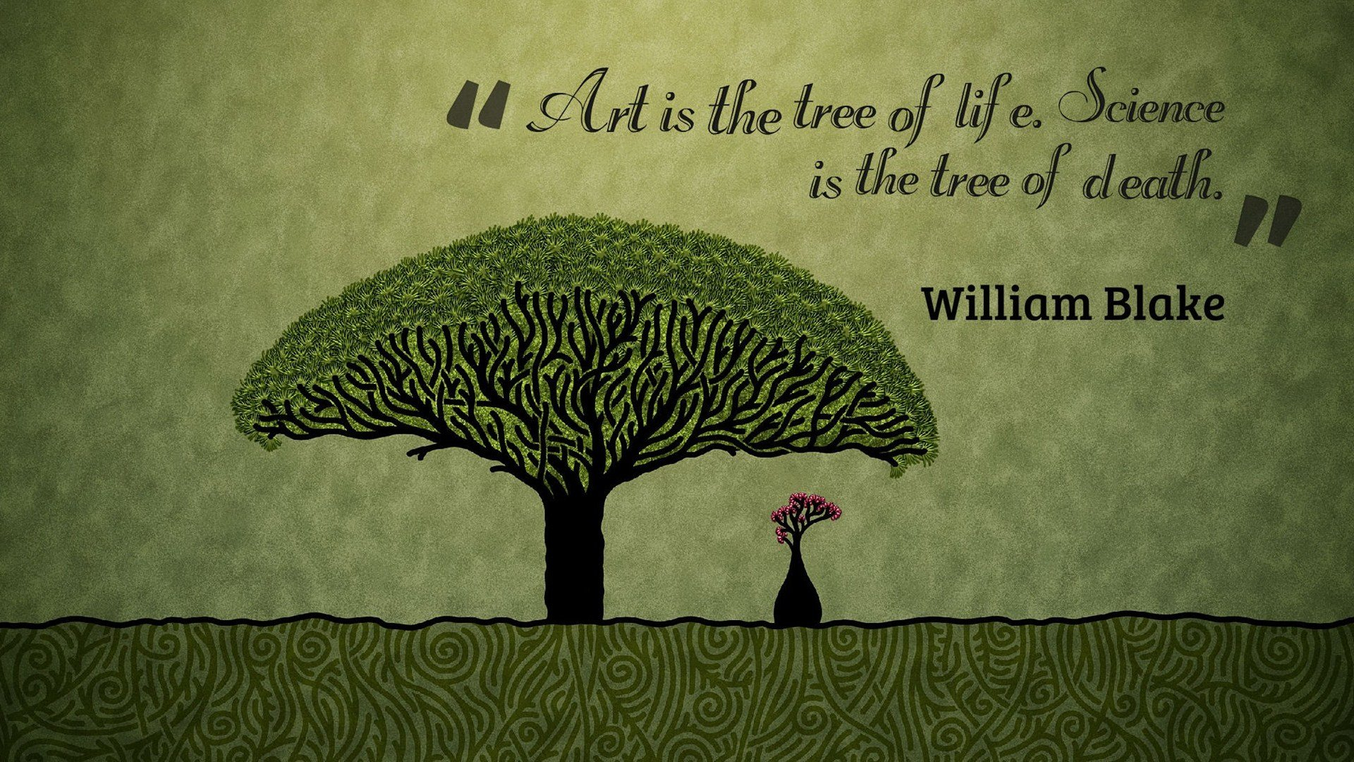 Tree Of Life Quotes And Sayings Quotesgram