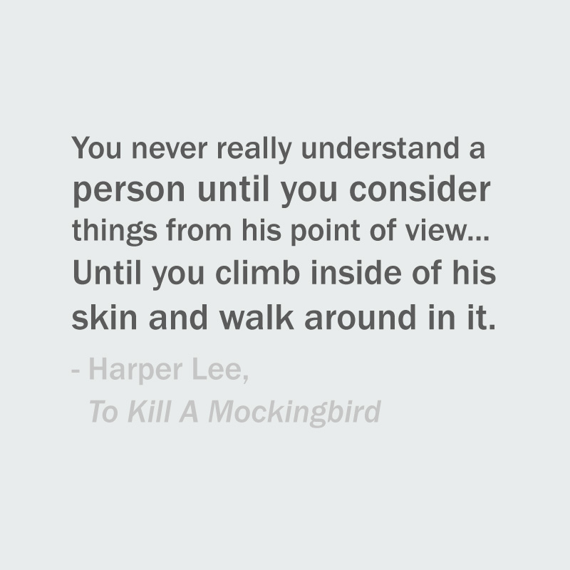 racism in america showed in to kill a mockingbird by harper lee Harper lee uses racism in, to kill a mockingbird, to show readers the bad  outcomes of  if you need a professional help, send us your essay question and  our.