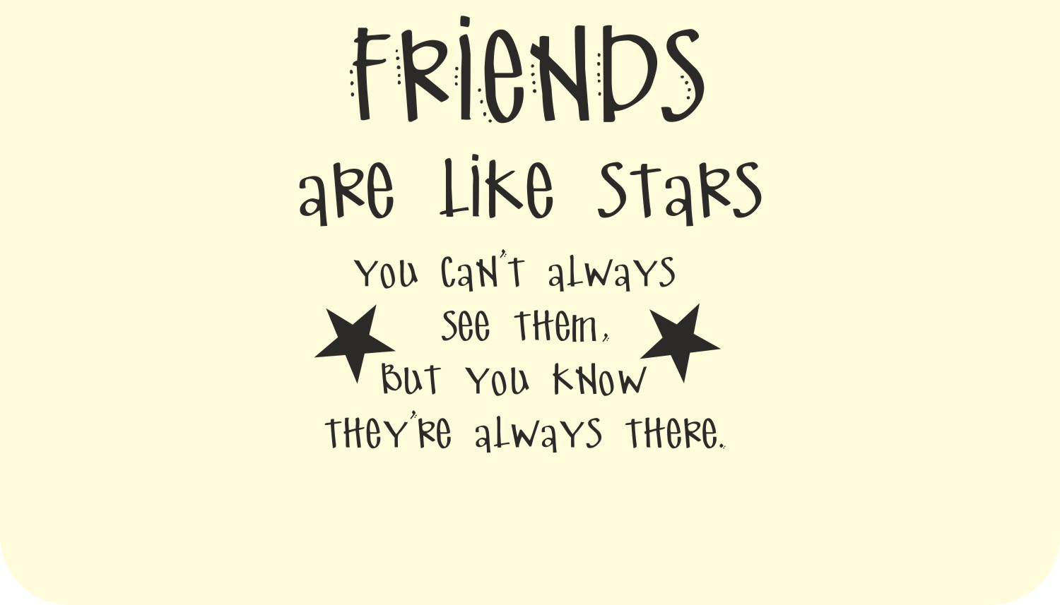 Togetherness Quotes And Sayings: Friendship Vinyl Quotes. QuotesGram