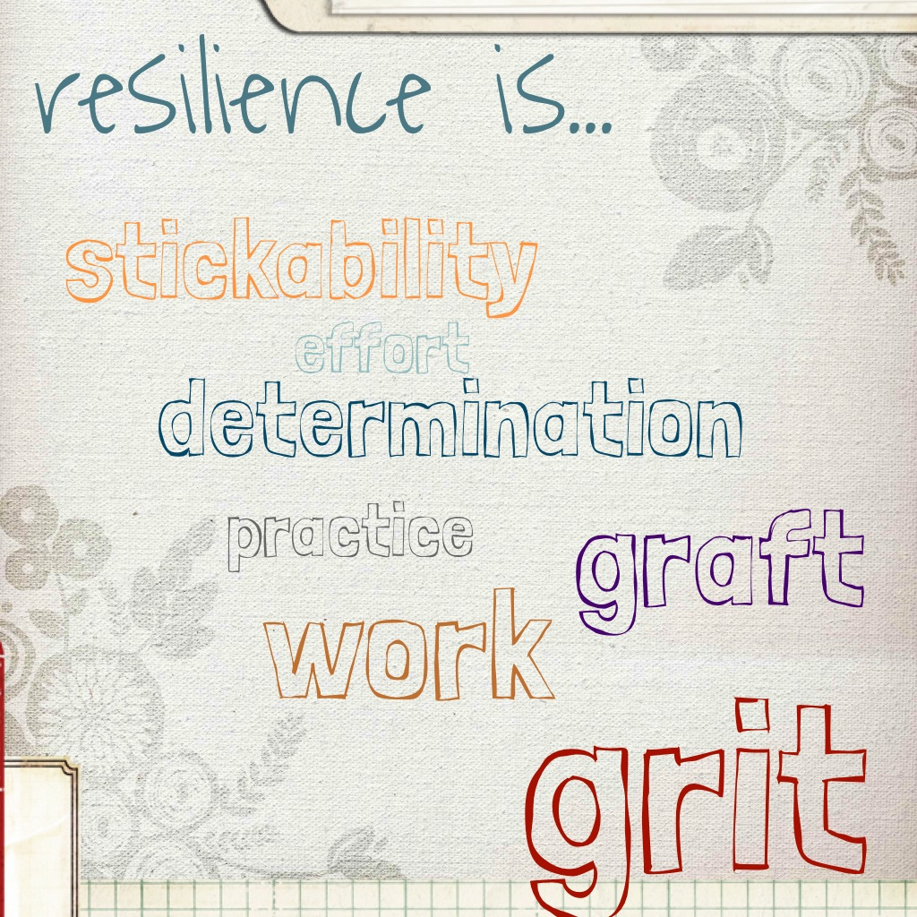 Resilience Quotes: Resilience Quotes Posters. QuotesGram