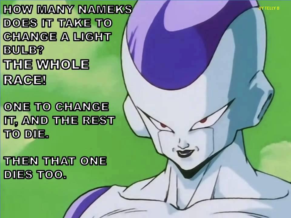 Funny Dragon Ball Z Abridged Memes : Dbz abridged vegeta quotes quotesgram