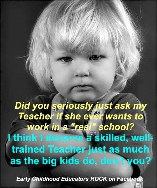 Kinder Garden: Early Childhood Teacher Quotes. QuotesGram