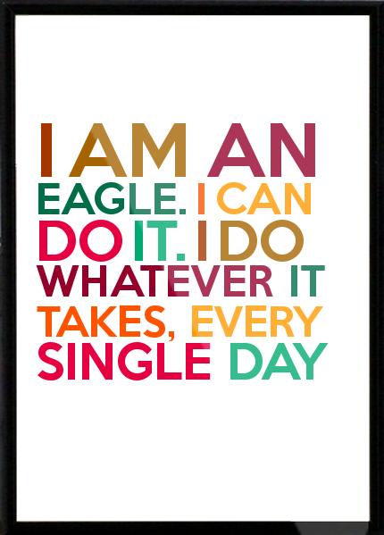 I am an eagles fan but 4
