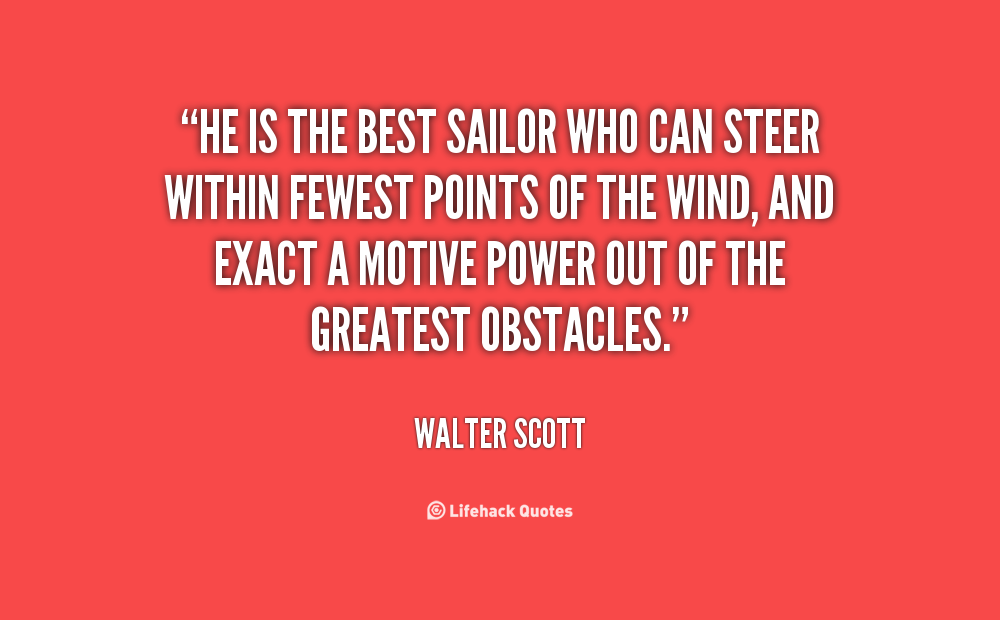 Sailing Quotes And Friendship Quotesgram: Sailors Quotes. QuotesGram