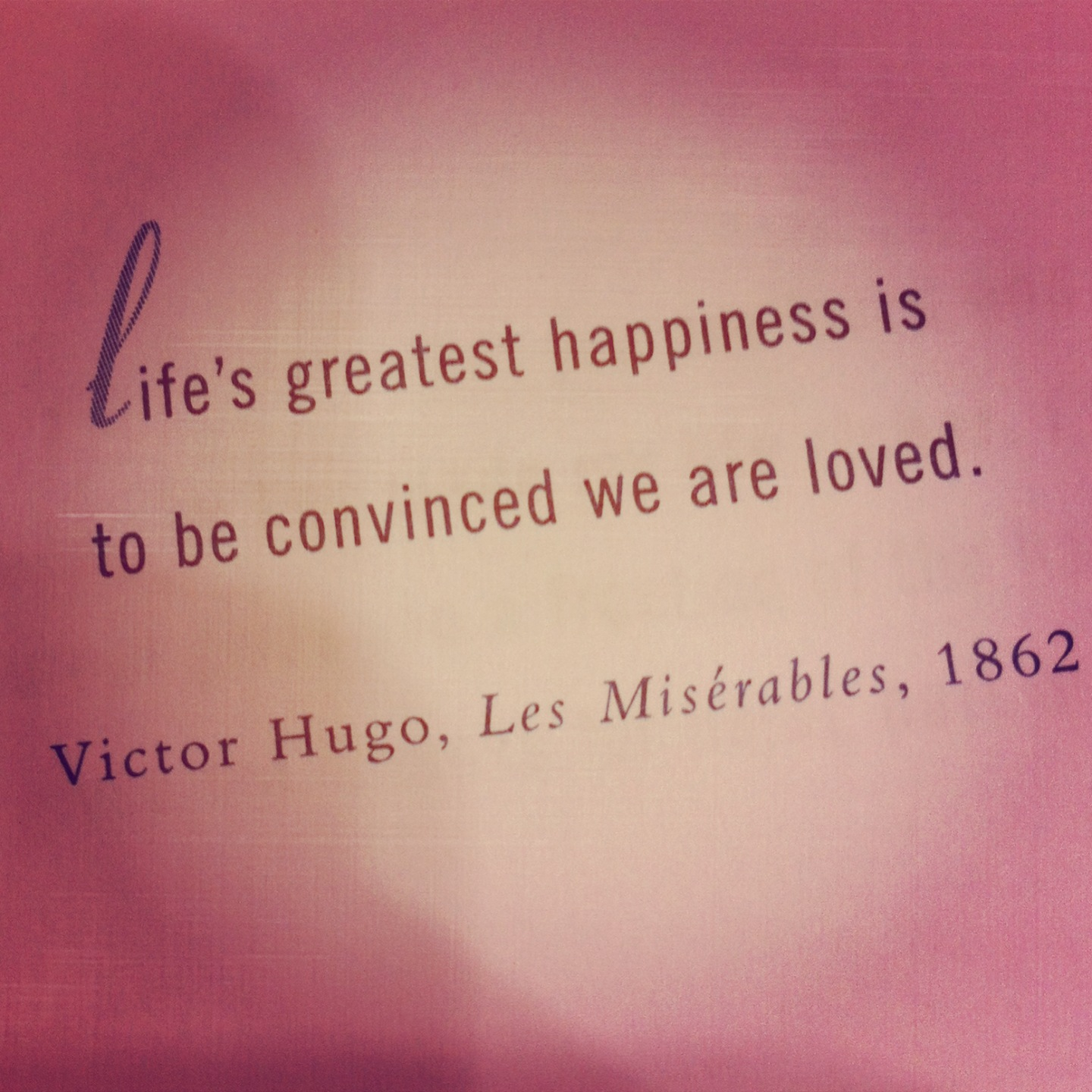 Love Quotes Victor Hugo: Victor Hugo Forty Quotes. QuotesGram
