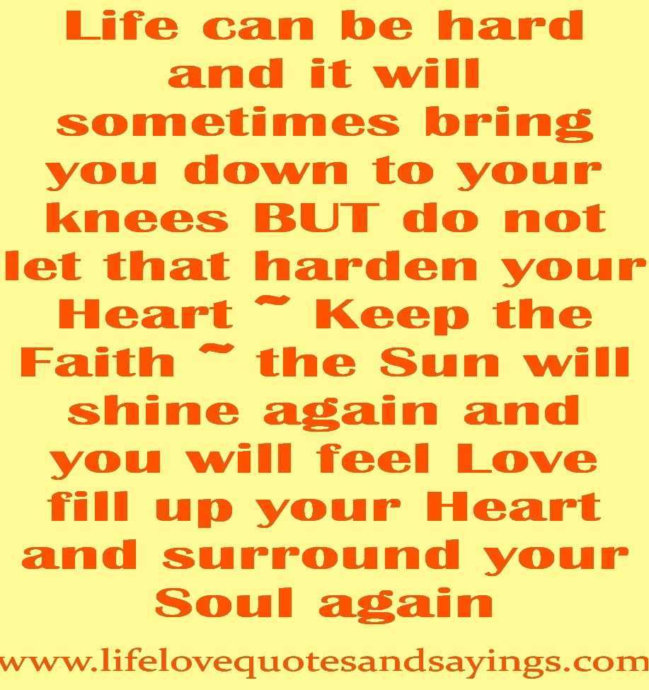 Nice Life Quotes | Life Quotes to Live |Life Is Hard But Quotes