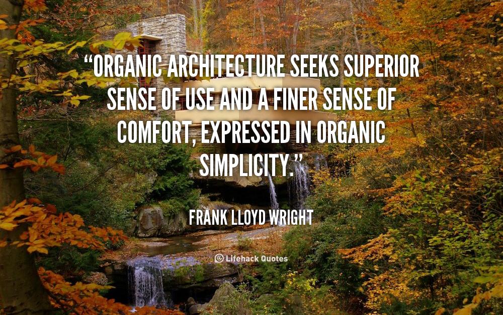 Organic Quotes Quotesgram