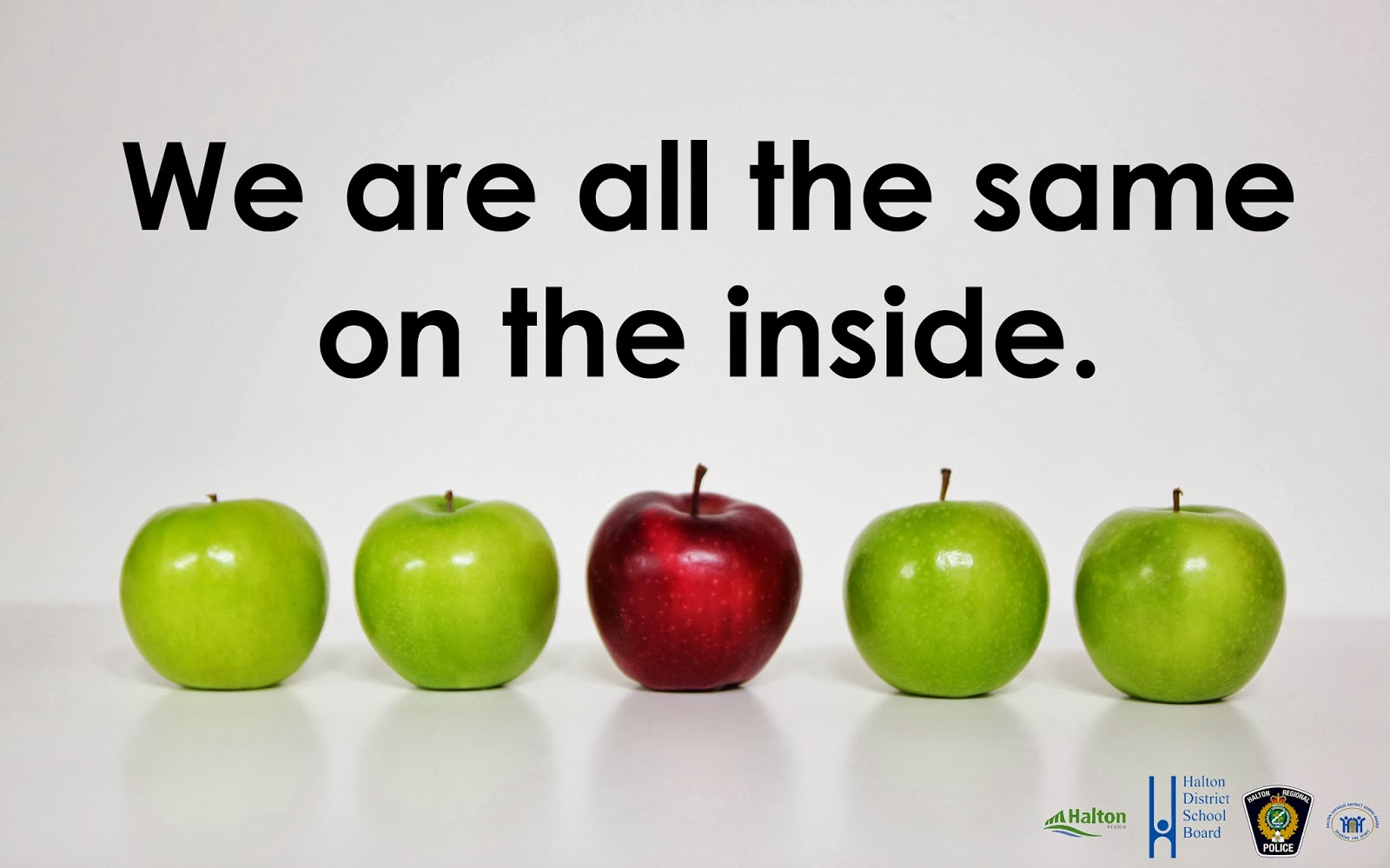 We Are All The Same Quotes Quotesgram