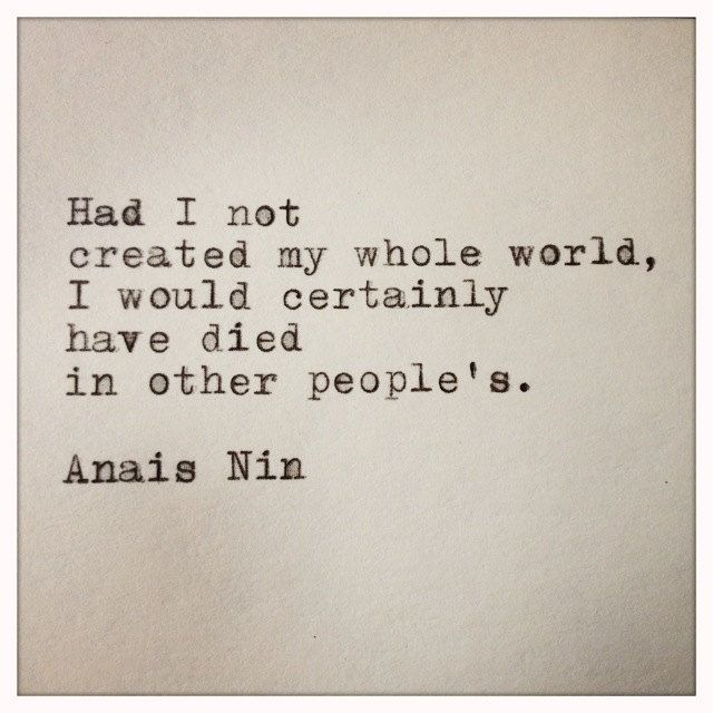 Before Lena Dunham, there was Anaïs Nin – now patron saint of social media