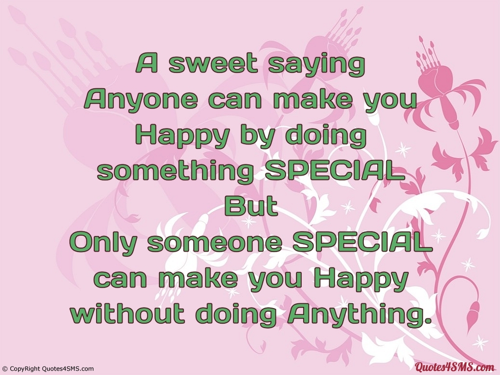 Happy Quotes: Making Someone Happy Quotes. QuotesGram