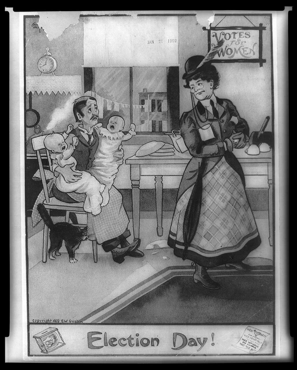 Suffrage Quotes: Womens Suffrage Quotes 1900s. QuotesGram