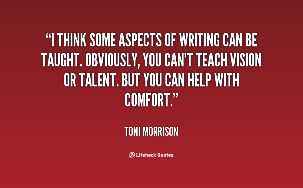 morrison and the intersections of my life essay The toni morrison encyclopedia  success in navigating life morrison is not only concerned with the  to assist readers who wish to consult morrison's essay.