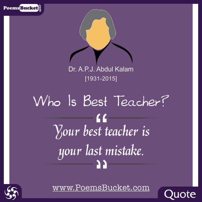 Apj Abdul Kalam Best Quotes In Hindi Quotesgram