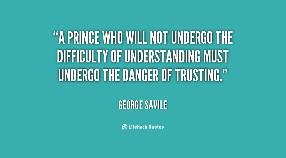 The Prince Quotes