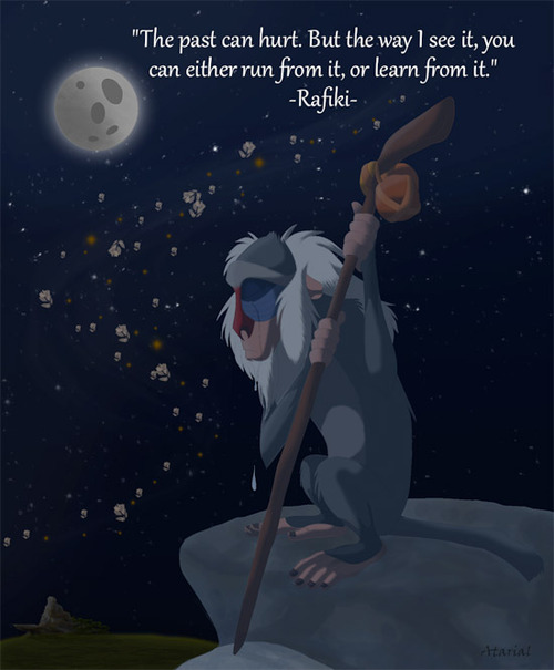 Monkey From Lion King Quotes Quotesgram