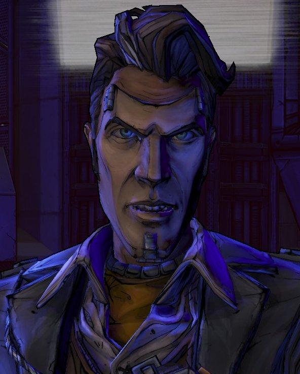 Images Of Borderlands 2 Handsome Jack Real Face Www