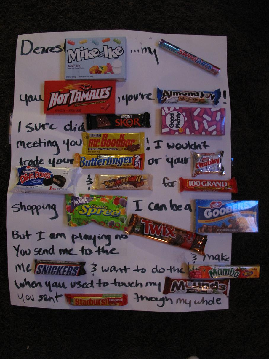 Candy Related Quotes. QuotesGram
