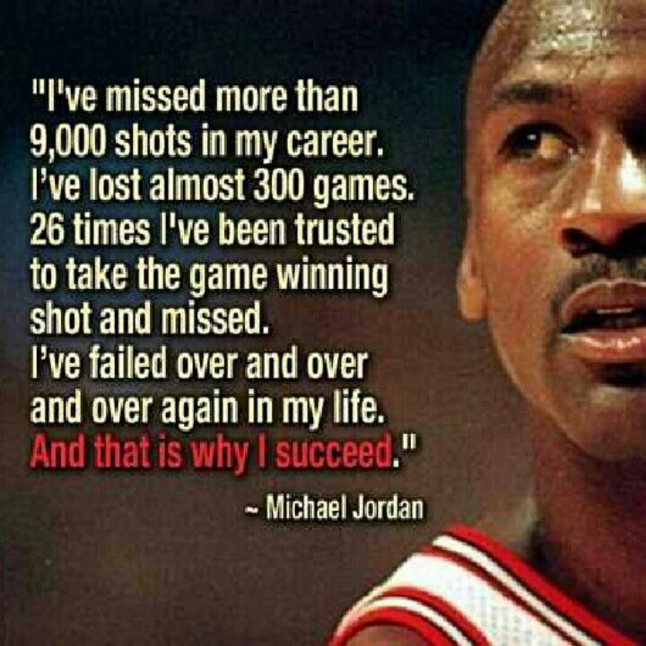 Michael Jordan Motivational Quotes About Life: Basketball Quotes Never Give Up. QuotesGram